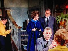 "Della Street and Perry Mason | ""The Case of the Twice-Told Twist"""