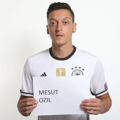 Assist king #Mesut #Özil. #EURO2016 #Germany @dfb_team @m10_official #GERPOL