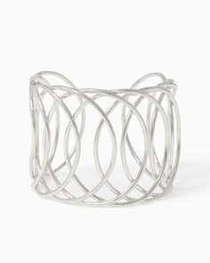 charming charlie | Around in Circles Cuff | UPC: 410006712867 #charmingcharlie