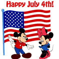 Fashion style 4th of kids july clipart pictures for woman