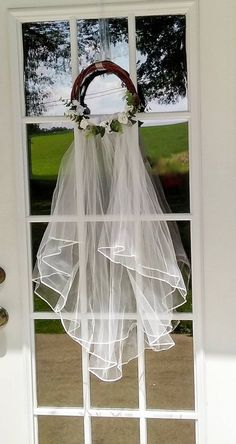 Your place to buy and sell all things handmade Red Wedding Decorations, Wedding Wreaths, Bridal Shower Decorations, Decor Wedding, Wedding Ideas, Bridal Shower Wreaths, Ivory Rose Bouquet, Backyard Bridal Showers, Red Wedding Flowers