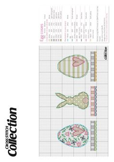 easter pattern -  this is the pattern