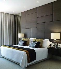 Fine Padded Wall Panels For Bedrooms Outstanding Padded Wall Panels For Bedrooms 40 On Inspirati Upholstered Walls Modern Bedroom Design Bed Furniture Design