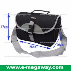 #Zeikos #Deluxe #Soft #Camera #Video #Padded #Bag #Telescope #Lens #Equipment #Gear #Professional #Photography #Photographer #Travelers #Photo-Shooting #Megaway #MegawayBags #CC-1395 on Carousell