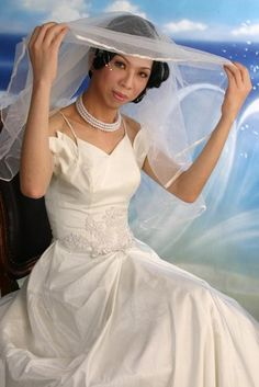 Transexuals In Wedding Dresses 67