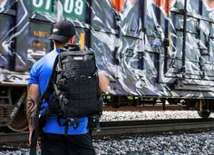 All of our tactical bags ship free is the USA! www.jekyllhydeapparel.com