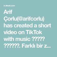 Arif Çorlu(@arifcorlu) has created a short video on TikTok with music الصوت الأصلي. Farklı bir zoom olayı ile video yenilendi 🧿 #arifcorlu #trend #foryou #powerAwesome #fyp #zoom #tiktok Music, Musica, Musik, Muziek, Music Activities, Songs