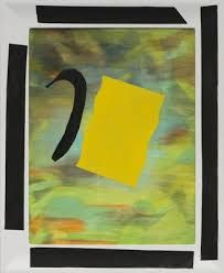 Image result for Saskia Leek necessary distraction Abstract, Yellow, Gallery, Drawings, Painting, Image, Art, Roof Rack, Painting Art