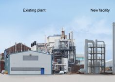 A Thornton company is to invest up to £8m in a new plant to make it more efficient.