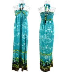 Halter Sundress | visit dresslinkaccessories polyvore com