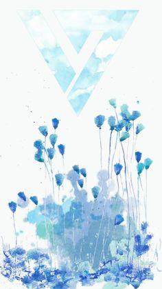 Seventeen Wallpaper Kpop, Seventeen Wallpapers, Wonwoo, Jeonghan, Woozi, Vernon, K Pop, Seventeen Lyrics, Carat Seventeen