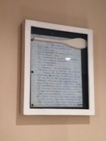 Two It Yourself: Shadow box ideas: Displaying meaningful memories