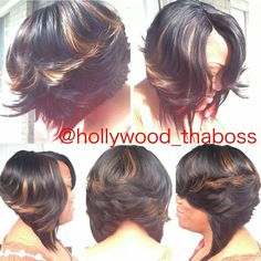 Rabake Lace Front Human Hair Wigs Pre Plucked With Baby Hair Brazilian Remy Hair Lace Front Bob Wigs Rabake Hair Natural Hair Tips, Natural Hair Styles, Short Hair Styles, Bob Styles, Crochet Bob Braids, Goddess Braid Styles, Sophisticated Hairstyles, Sew In Hairstyles, Birthday Hair
