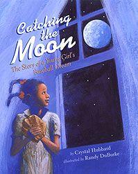 catch the moon by judith ortiz