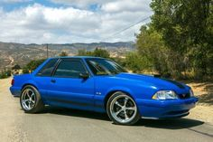 Ford Mustang 1988 LX for sale online Ford Mustang For Sale, Mustang Cars, Ford Mustang Gt, Slammed Cars, Mercury Capri, Fox Body Mustang, Car Man Cave, Used Ford, Car Car
