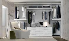 Closet Walk In A