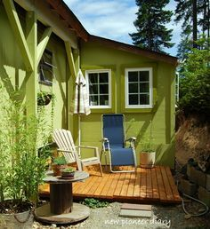 Ramp Double Wide Mobile Home Porch on double wide with aluminum roof, double wide front porch ideas, beach house porch, cape cod porch, two story porch,