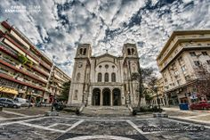 Saint Nikolaos - Chalkida City