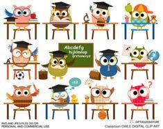 Clase estudiante digital imágenes prediseñadas por Giftseasonstore