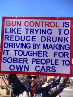 Let's keep it real here, my friends. Translation: Gun control is trying to reduce crime by taking guns away from potential victims ~; My Bible, My Constitution and my guns! MY RIGHTS! Pro Gun, Thats The Way, That Way, Self Defense Laws, Just In Case, Just For You, By Any Means Necessary, Susa, Thing 1