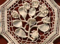 Ravelry: sallymag's Antique Hanging