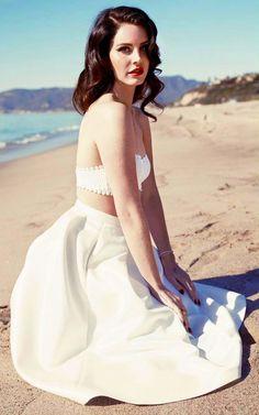 New Outtake! Lana Del Rey for Fashion Magazine 2013 #LDR