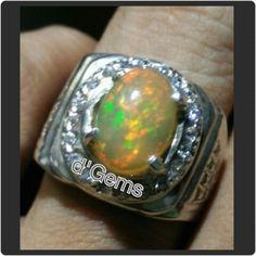 Kalimaya Banten / Natural Opal Indonesia