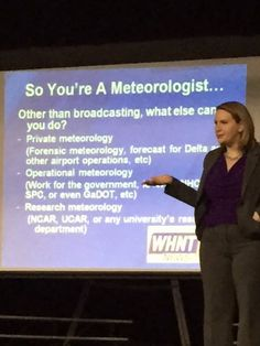 how to become a meteorologist in ontario