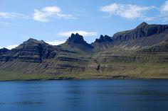 Stodvadsfjordur