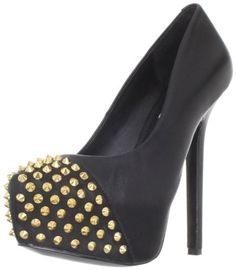 Steve Madden Women's Bolddd Pump - designer shoes, handbags, jewelry, watches, and fashion accessories | endless.com