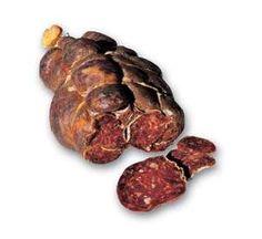 Buffa salame pappone - Sicilia