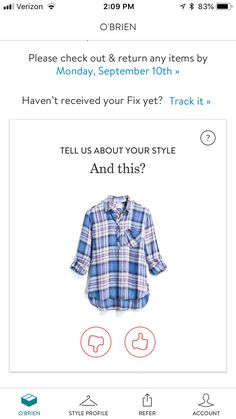 Stitch Fix Fall, Your Style, Board, Shopping, Sign, Planks