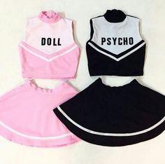 #Doll #Psycho