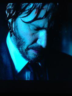 John Wick : Chapter 2. A man with a broken heart.