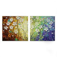 Wall Decor Art modern canvas home wall decor art painting picture print abstract