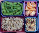 Winter bento lunch ideas
