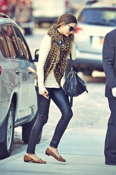 Lily Aldridge out and about in the West Village l