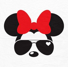 Disney, Mickey, Minnie, Mouse, Aviators, Sunglasses, Icon, Head, Ears, Digital, Download, TShirt, Cut File, SVG, Iron on, Transfer This listing is for an INSTANT DOWNLOAD. You can easily create your own projects, Can be used with the silhouette cutting machines, cricut design space, or