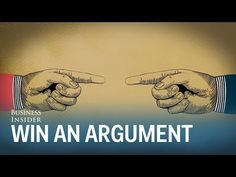 Watch: How To Win An Argument - DesignTAXI.com