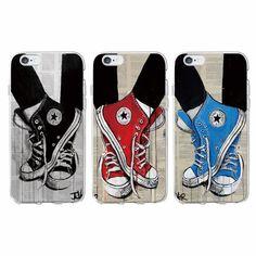 Street Pop Art Soft TPU Case Cover Fundas Coque Phone Case For iPhone 6 6S 6Plus 7 7Plus 5 5S SE 5C 4 4S SAMSUNG Galaxy