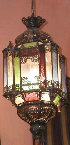 http://www.e-mosaik.com/ Moroccan party lanterns
