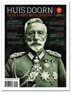 Huis Doorn en de Eerste Wereldoorlog (ThemaTijdschrift)