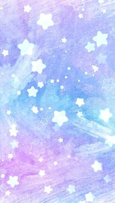 Star Wallpaper Pastel Wallpaper Cute Stars Stars At Night Background Pictures