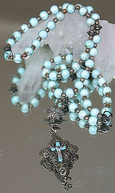 Rosary from 1800