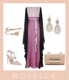 How we would wear our renowned signature piece!    Elegance and timelessness with a touch of heritage.    #roselle #signature