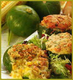 Zapallitos Rellenos... Una comida bastante light pero deliciosa!     http://www.koolg.net/zapallito/zapallitos-rellenos-1.html … pic.twitter.com/v2Makav7