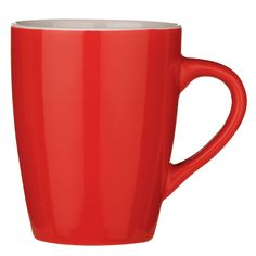 Premier Housewares Red Mug – 0722493 – Add a touch of warmth and luxury to your home with the red collection of homeware and cookware from Premier Housewares, a leading supplier and distributor to the retail trade of kitchenware, tabletop & bathroom accessories, soft furnishings, decorative accessories, lighting and occasional furniture. Purchase from a host of online stores and independent local retailers and please visit http://www.premierhousewares.co.uk for trade enquiries.