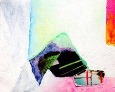 "Saatchi Art Artist Kinu Kamura; Painting, ""Venice"" #art"