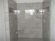 B H Tile And Stone Group Video Picture Library Birmingham Al Tiled Showersshower Tilesshower Patterns12x24