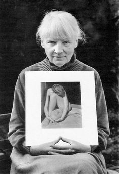 Charis Wilson, model of Edward Weston RESIST PINTEREST CENSORSHIP [please attach message to all pins]